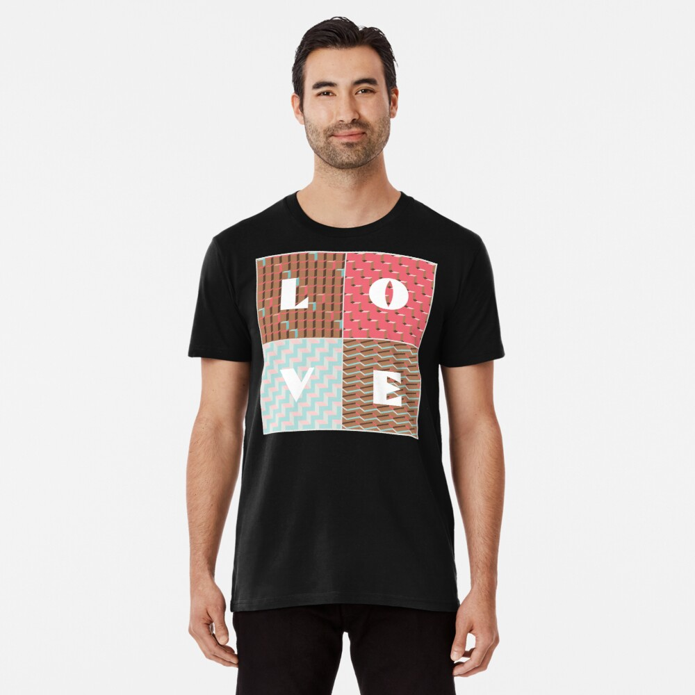 LOVE Premium T-Shirt