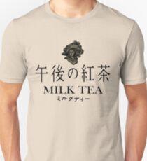 Splatfest Team Milk Tea v.2 Unisex T-Shirt