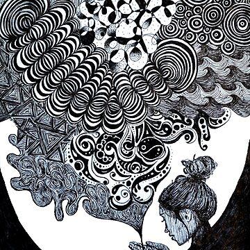 Magic by mayavavra