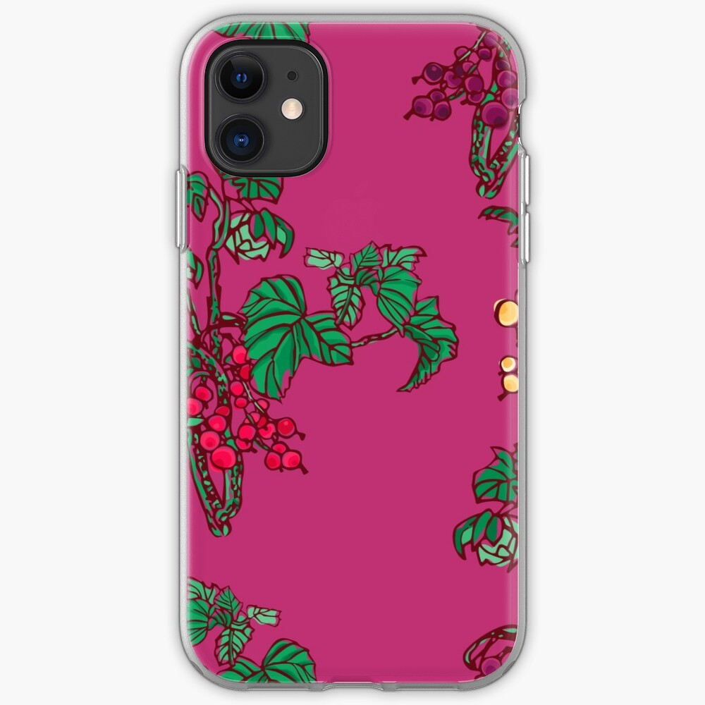 Currant iPhone Case & Cover