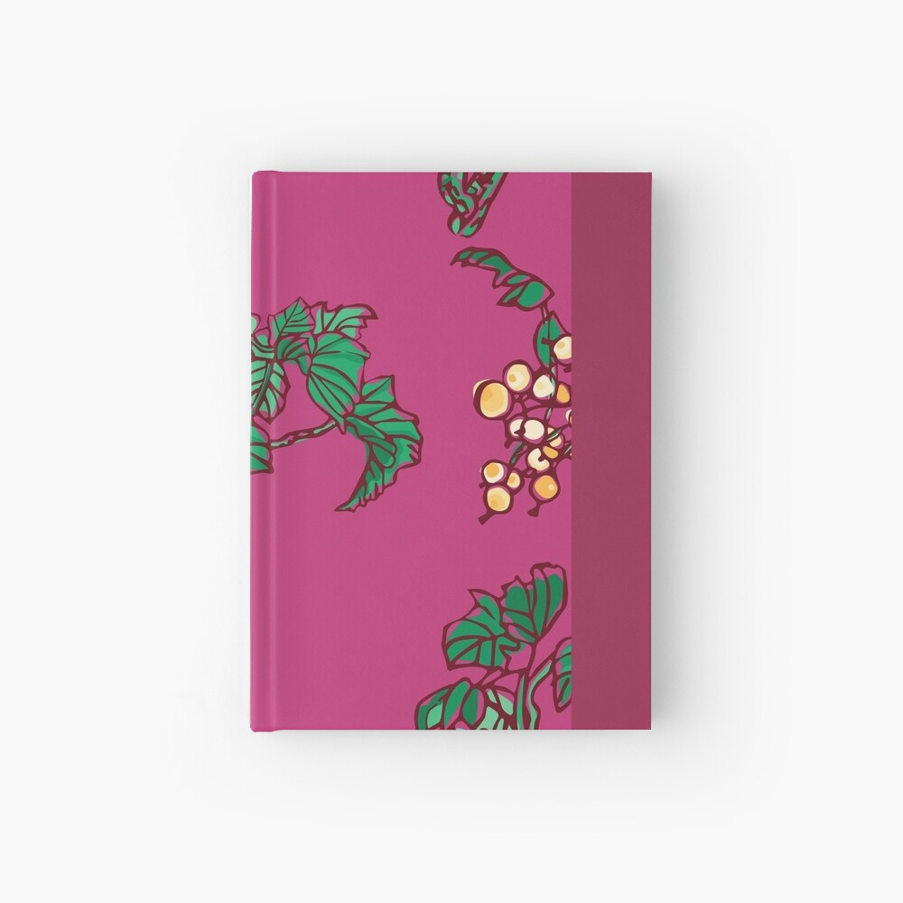 Currant Hardcover Journal