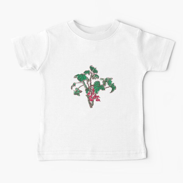 Currant Baby T-Shirt