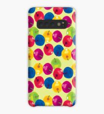 Colorful Berries Case/Skin for Samsung Galaxy