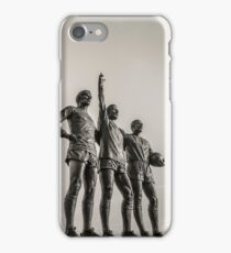 Manchester United Legends iPhone Case/Skin