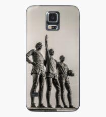 Manchester United Legends Case/Skin for Samsung Galaxy