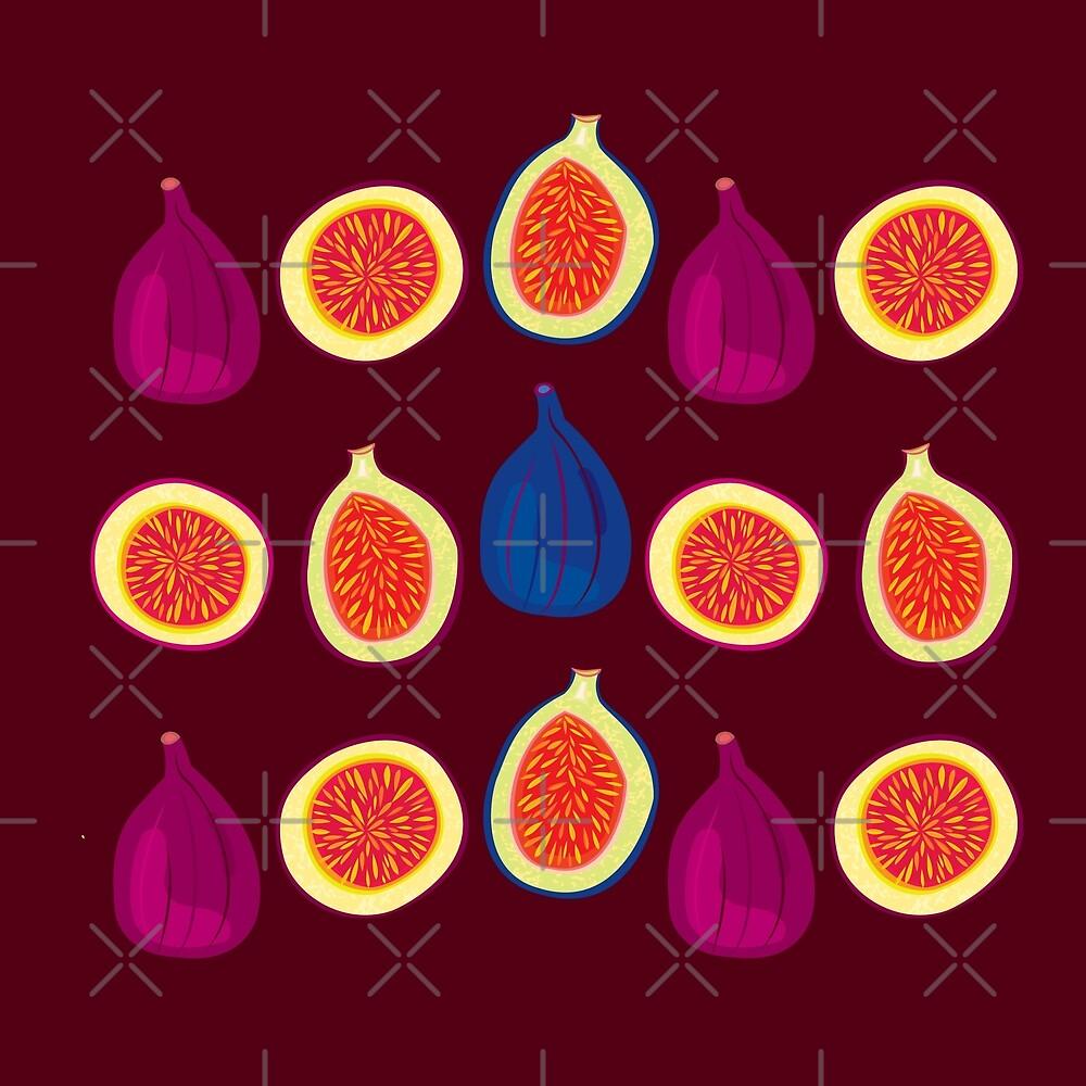 Sweet Fig by rusanovska