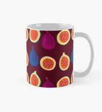 Sweet Fig Classic Mug