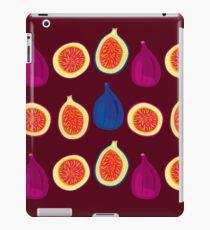 Sweet Fig iPad Case/Skin