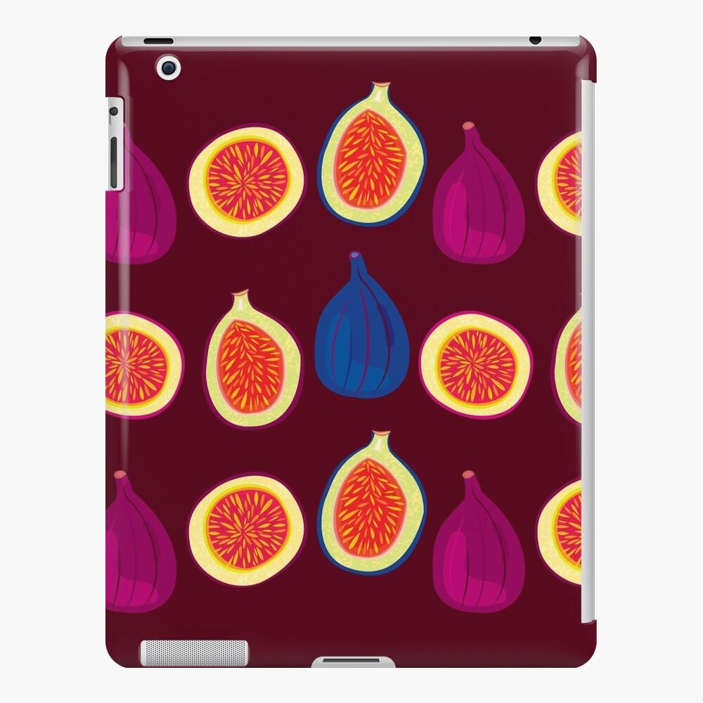 Sweet Fig iPad Snap Case