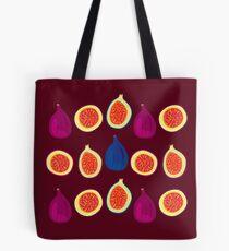 Sweet Fig Tote Bag