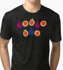Sweet Fig Tri-blend T-Shirt