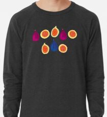 Sweet Fig Lightweight Sweatshirt