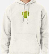 Green Apple Pullover Hoodie