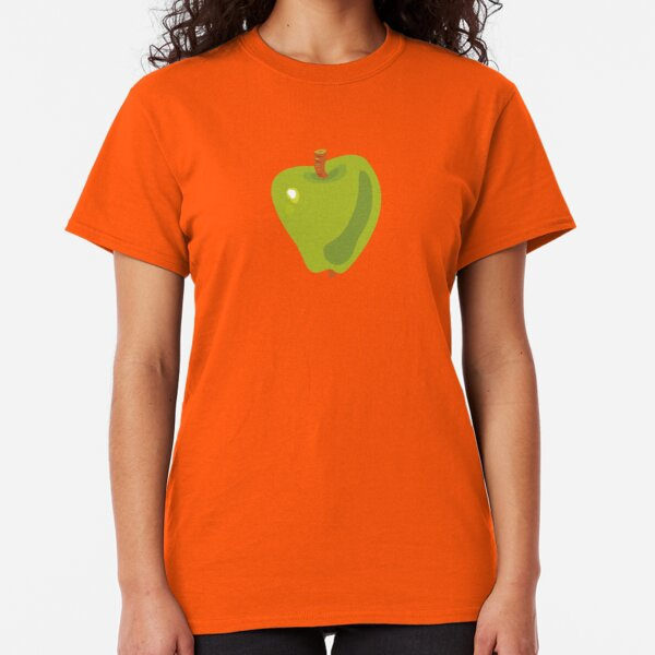 Green Apple Classic T-Shirt