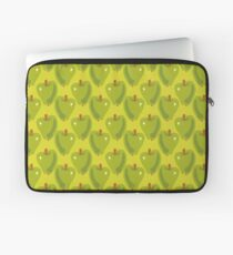 Green Apple Laptop Sleeve