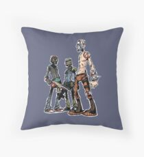 Borderlands: Bandits Floor Pillow