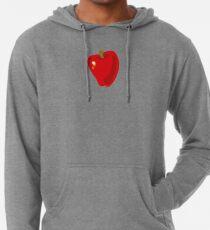 Red Apple Lightweight Hoodie