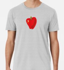 Red Apple Premium T-Shirt