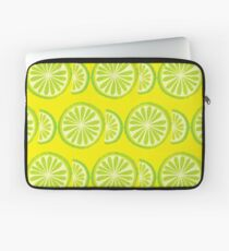 Lime Laptop Sleeve