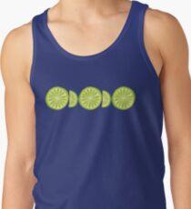 Lime Tank Top