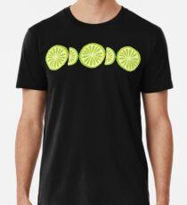 Lime Premium T-Shirt