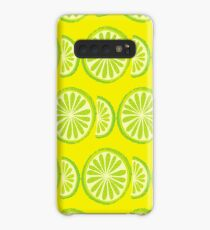 Lime Case/Skin for Samsung Galaxy