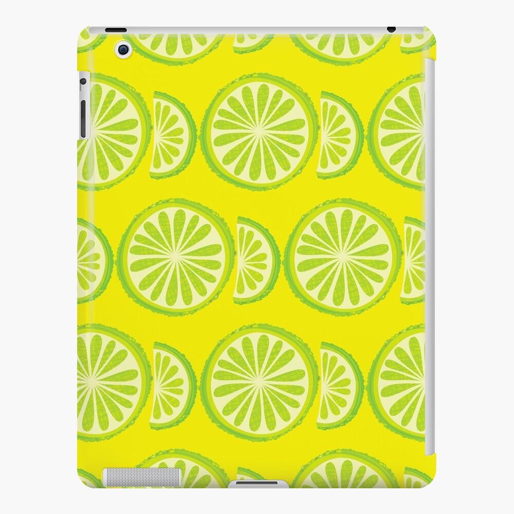 Lime iPad Snap Case