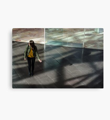 Is One Way Better Than Another? Canvas Print