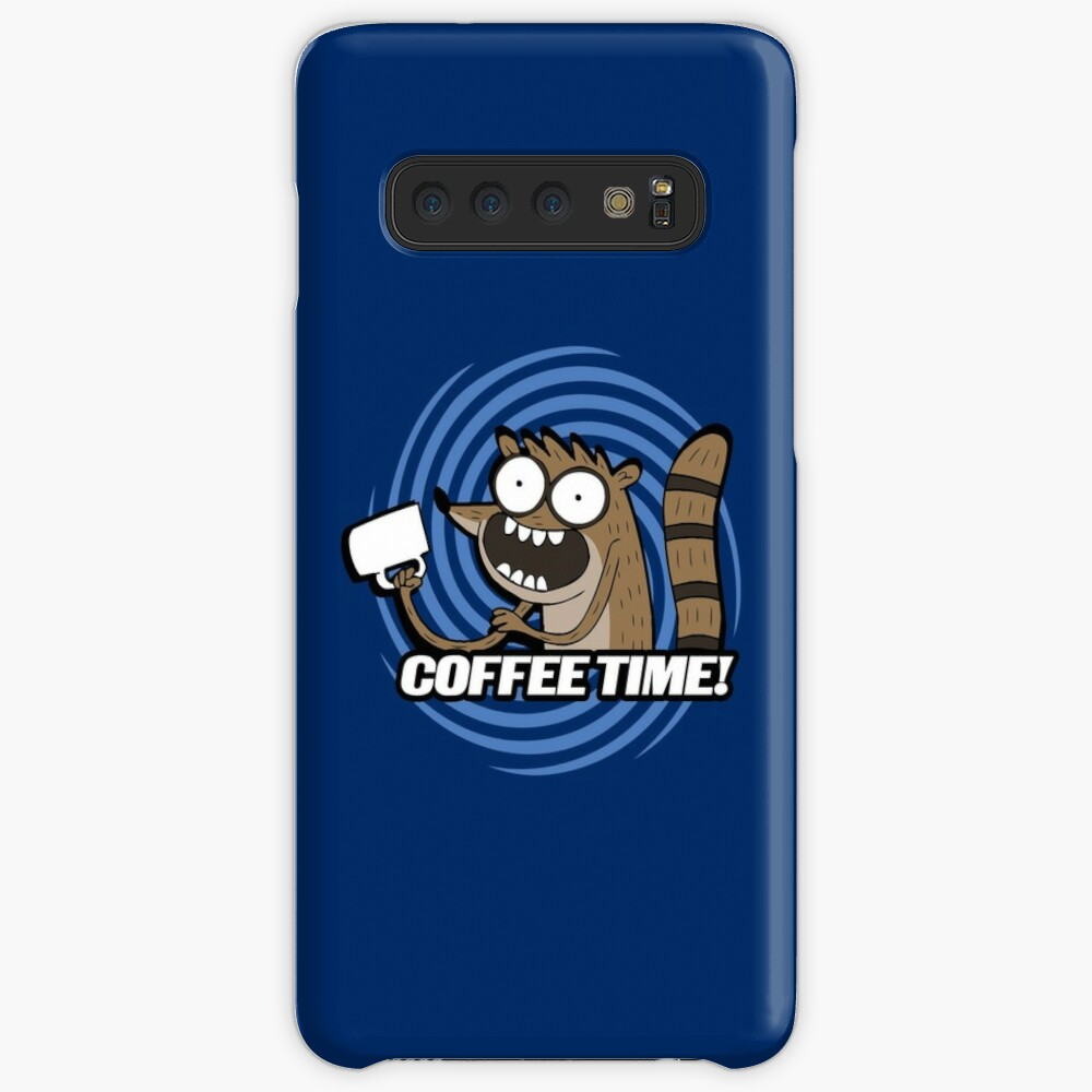 Coffee Time! Case & Skin for Samsung Galaxy