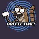 Coffee Time! by Darko888