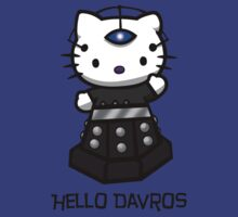 Dalek Kitty