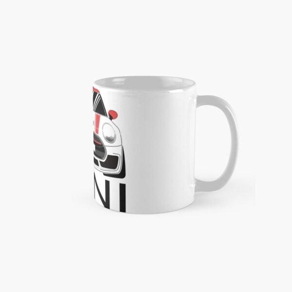 Clubman John Cooper Works 2017 Classic Mug