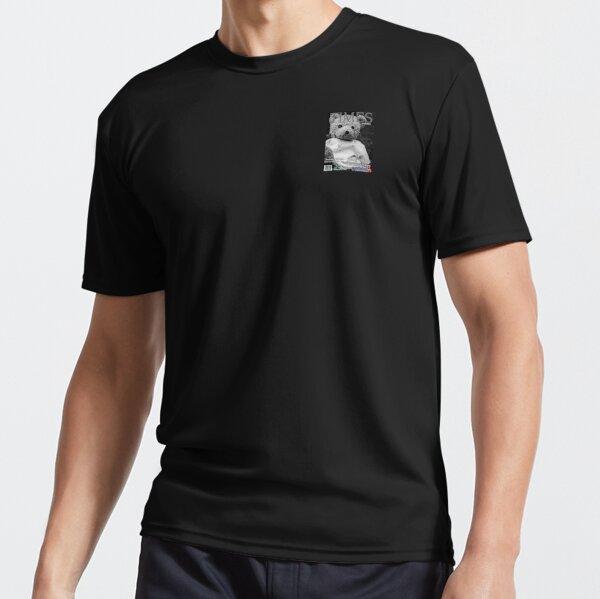 JoJo Bear Mag Cover 2 Active T-Shirt