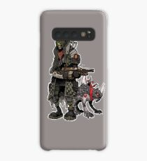Borderlands 3 - Fl4k Case/Skin for Samsung Galaxy
