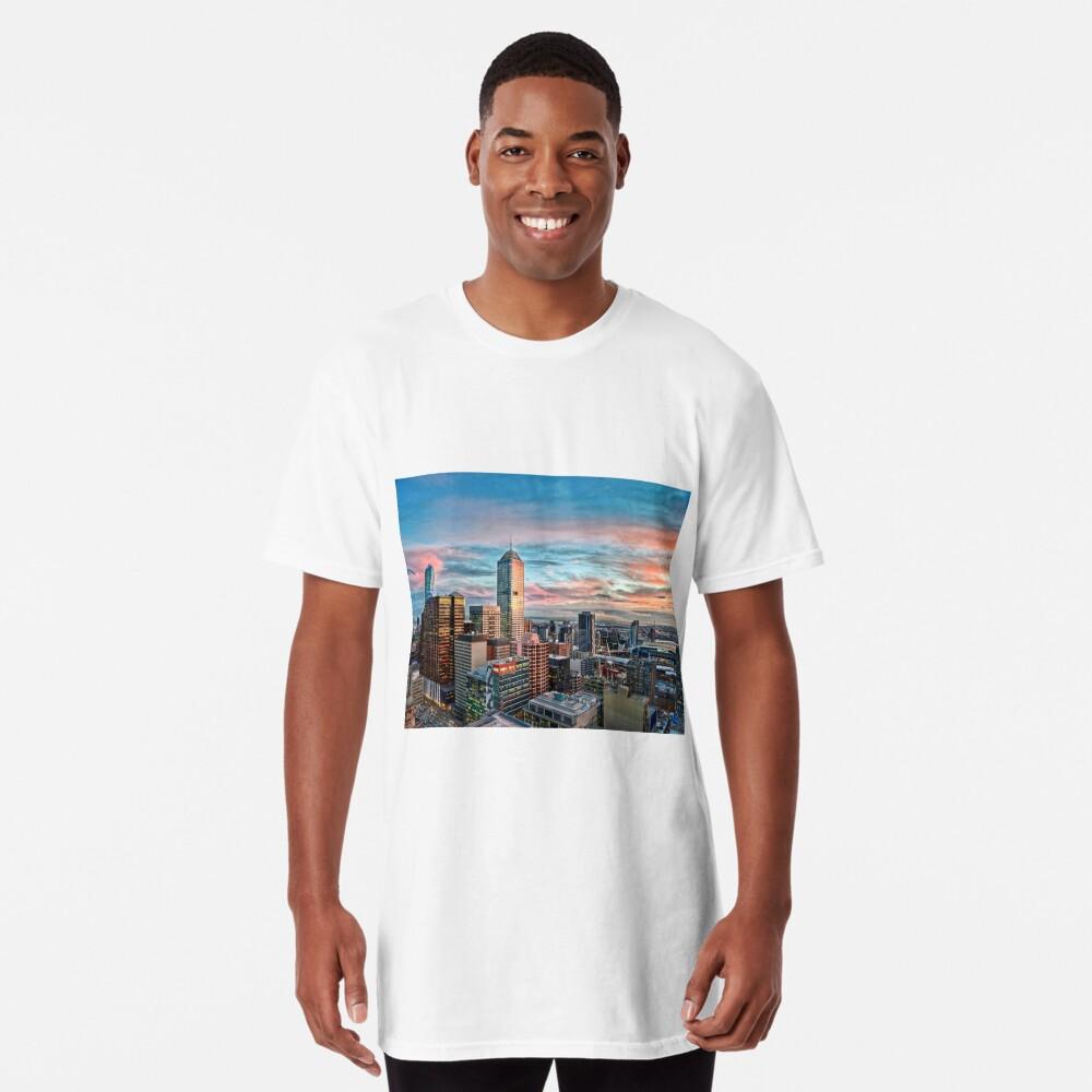 Candy City Long T-Shirt