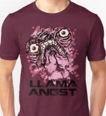 Llama Angst T-Shirt