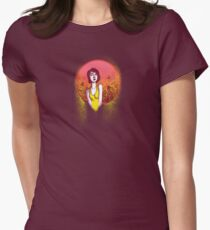 Stroll Womens Fitted T-Shirt
