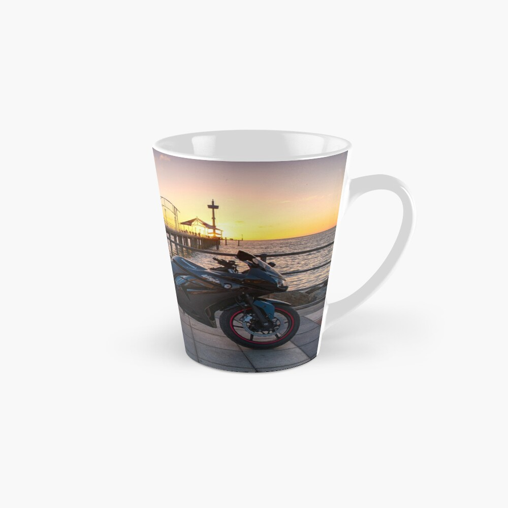 Sunset Ride II Mug