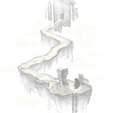Pilgrimage by Zagazoo