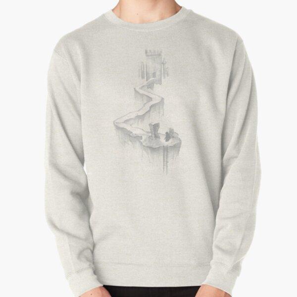 Pilgrimage Pullover Sweatshirt