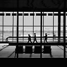 AIrport by Louise Fahy