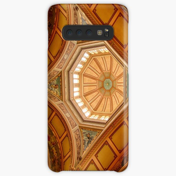 Magestic Architecture I Samsung Galaxy Snap Case