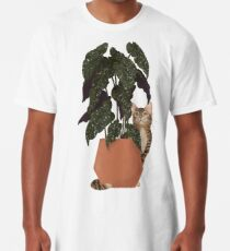 tiger at heart Long T-Shirt