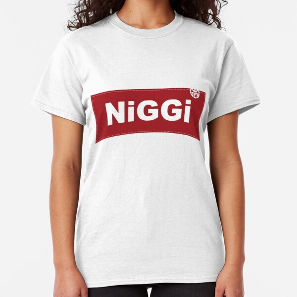 Niggi Classic T-Shirt