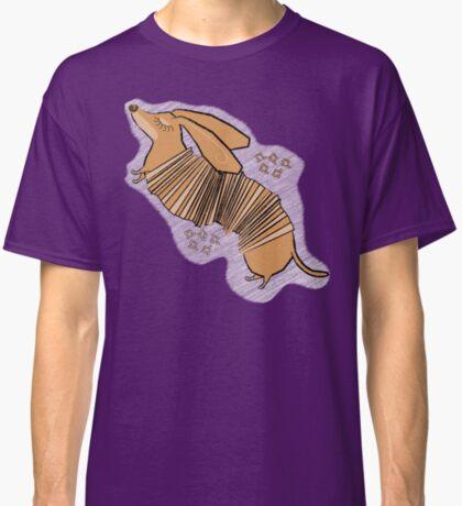 Dachsaccordian Classic T-Shirt