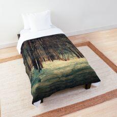Winter Path Comforter