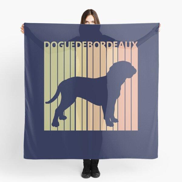 PROUD DOGUE DE BORDEAUX OWNER T SHIRT DOG OWNER GIFT BREED BLACK