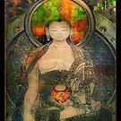 Bodhisattva by linaji