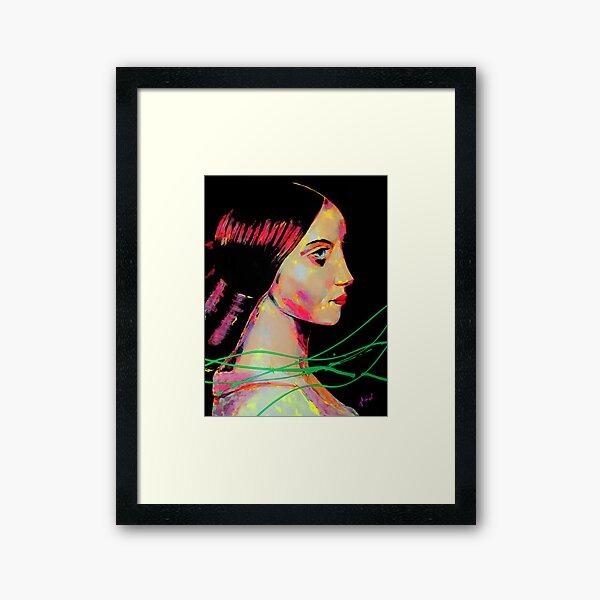 Josephine de Beauharnais Framed Art Print