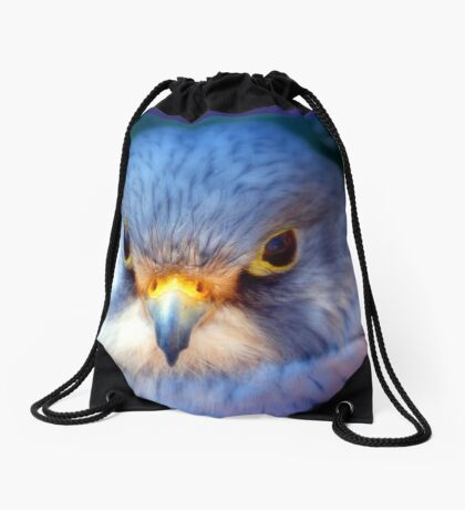 Little Boy Blue.... Drawstring Bag